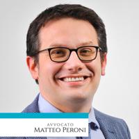 Podcast Avv. Matteo Peroni podcast