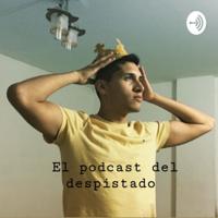 Despistado podcast