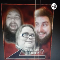 That Cannae Be right!? podcast