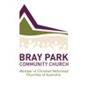 Bray Park Community Church artwork
