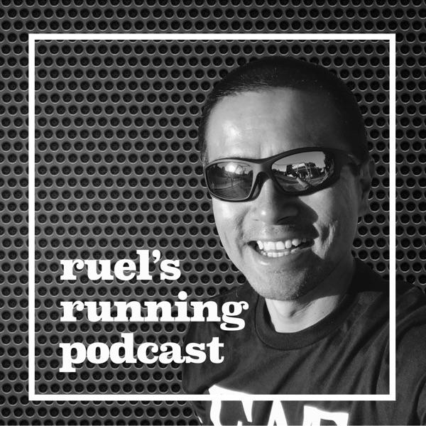 Ruel's Running Podcast
