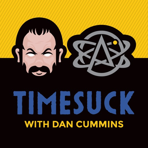 Cover image of Timesuck with Dan Cummins