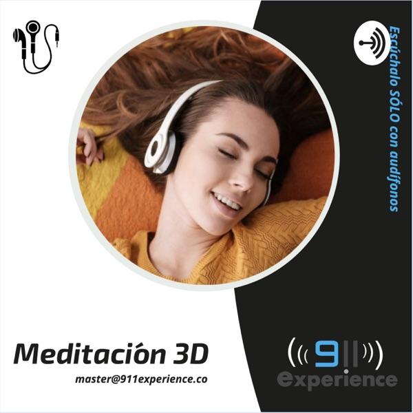 Meditación 3D