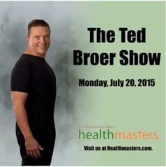 The Ted Broer Show - MP3 Edition