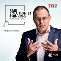 RMB Solutionist Thinking with Bruce Whitfield podcast