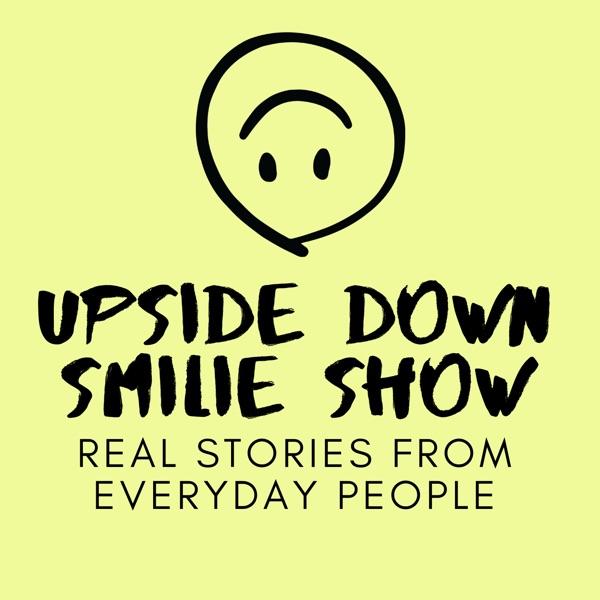 Upside Down Smilie Show