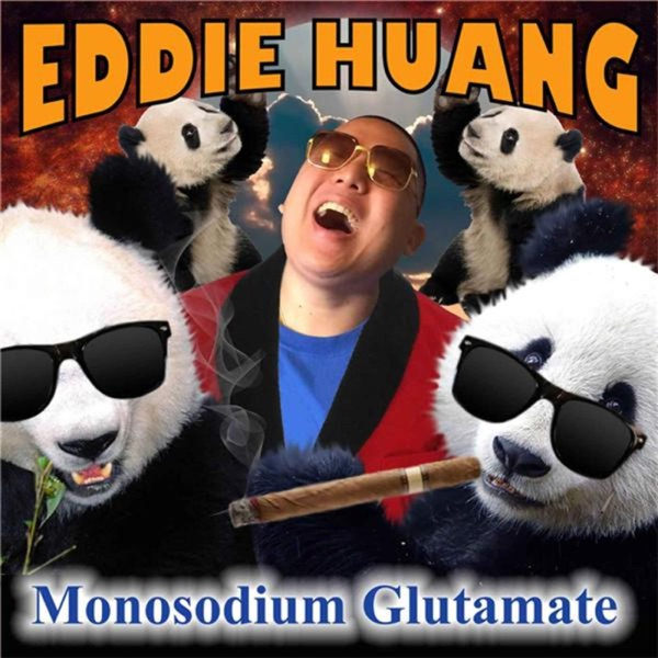 Monosodium Glutamate with Eddie Huang