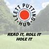 Read it, Roll it, Hole it artwork