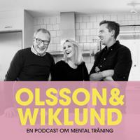 Olsson & Wiklund - en podcast om mental träning podcast