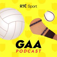 RTÉ GAA Podcast