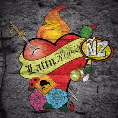 Latin Kiwis, podcast latinos in New Zealand