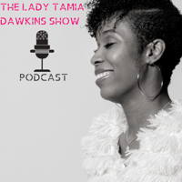 The Tamia Show podcast