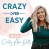 Crazy Over Easy artwork