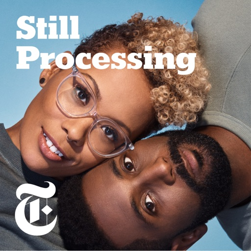 Cover image of Still Processing