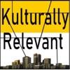 Kulturally Relevant Podcast artwork