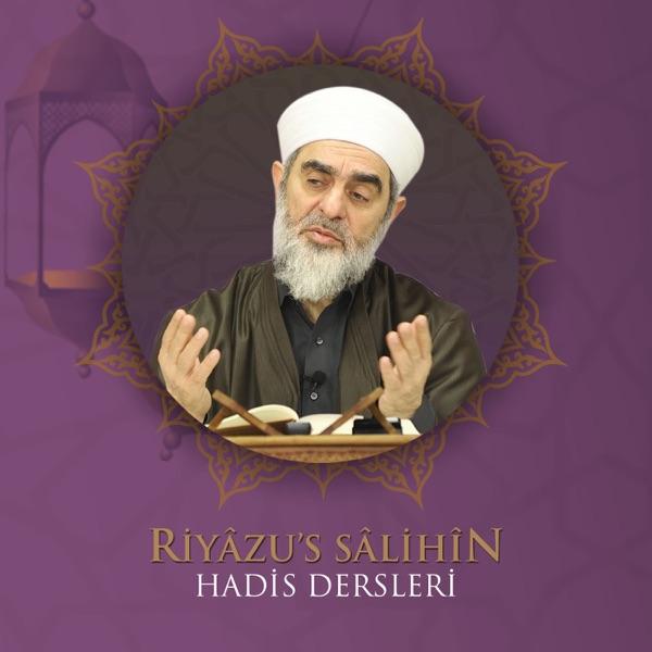 Riyâzü's Sâlihîn Dersleri (Video) | Nureddin Yıldız