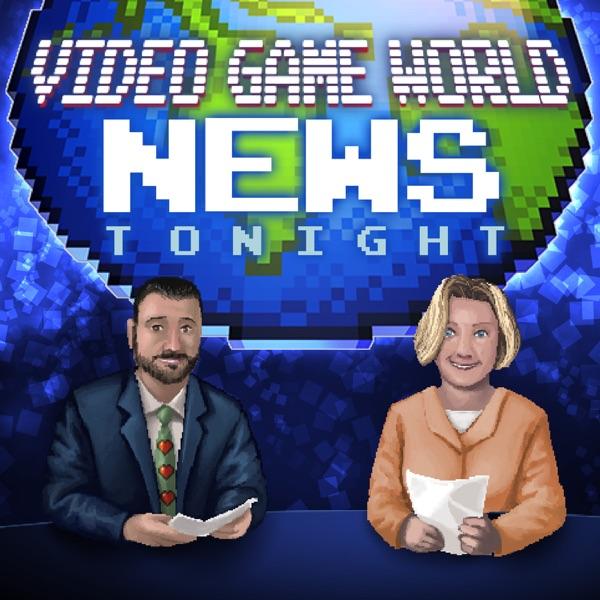 Video Game World News Tonight