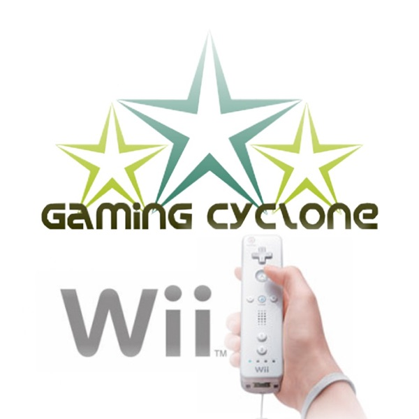 Gaming Cyclone Nintendo Wii T&G