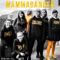 Mammabanden podcast