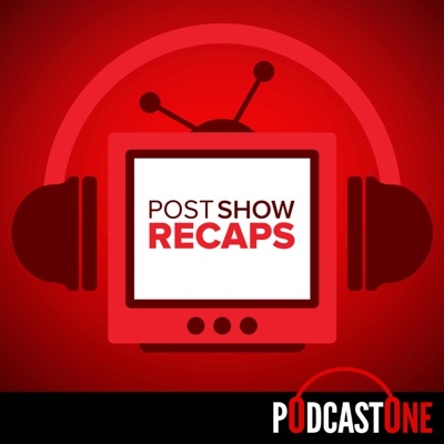 Post Show Recaps: TV Podcasts | Rob Cesternino & Josh Wigler