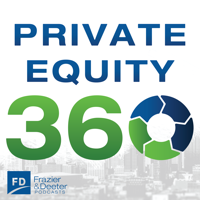Private Equity 360 podcast