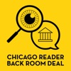 Chicago Reader's Back Room Deal artwork