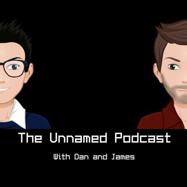 Nerd Talk's Unnamed Podcast