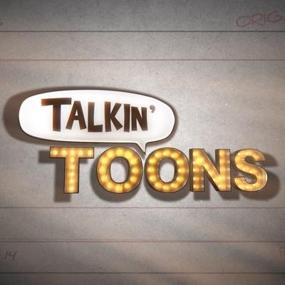 Talkin' Toons with Rob Paulsen