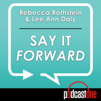 Say It Forward podcast