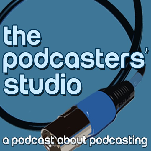 Cover image of The Podcasters' Studio