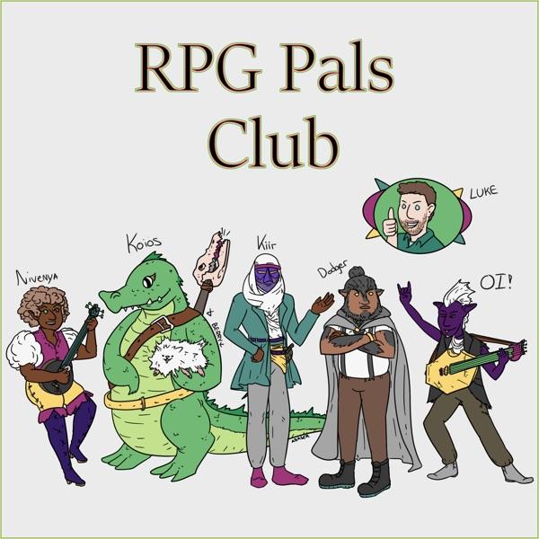 RPG Pals Club