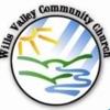 Wills Valley Community Church artwork