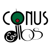 Conus and Dibs podcast