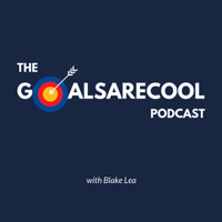 Goals Are Cool podcast