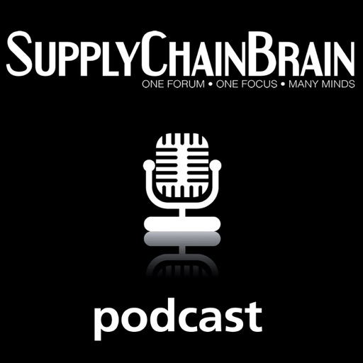 Cover image of The SupplyChainBrain Podcast