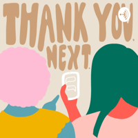 thank you, next podcast