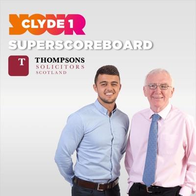 Superscoreboard:Clyde 1