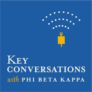 Key Conversations with Phi Beta Kappa