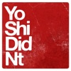 Yoshi Didn't Podcast artwork