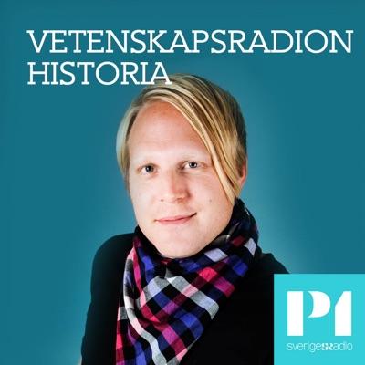 Vetenskapsradion Historia:Sveriges Radio
