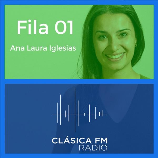 Fila 01 - Clásica FM Radio