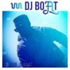 HIPHOP, AFROBEATS, DANCEHALL w/ DJ BOAT artwork