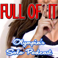 FULL OF IT podcast