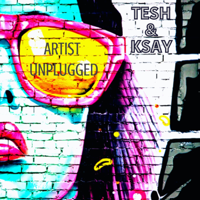 Artist Unplugged with Tesh & Ksay podcast
