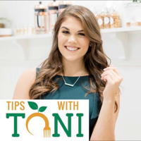 Tips With Toni podcast
