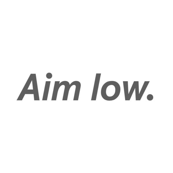Aim Low JP