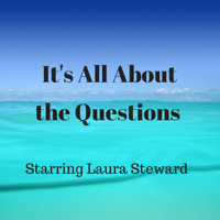 It's All About the Questions podcast
