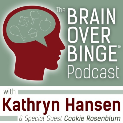 Brain over Binge Podcast:Kathryn Hansen