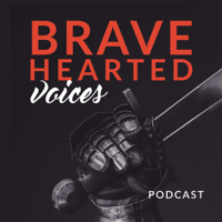 Bravehearted Voices podcast