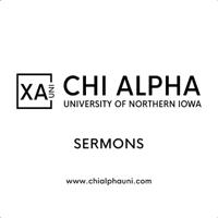 Chi Alpha UNI - Sermon Audio podcast
